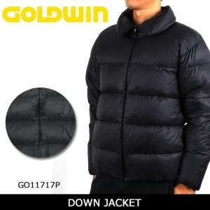 GOLDWIN ゴールドウィン ジャケット DOWN JACKET GO11717P 【服】アウター メンズ ダウン スキー スノボ|snb-shop