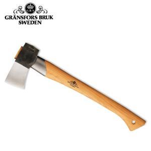 GRANSFORS BRUK グレンスフォシュ・ブルーク ウッドチョッパー 439 【アウトドア/キャンプ/薪割/斧】|snb-shop