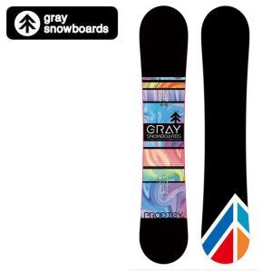 2020 GRAY SNOWBOARDS グレイ スノーボード PRODIGY プロディジー 【2020/日本正規品/スノー】 snb-shop