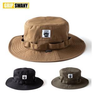 GRIP SWANY グリップスワニー FP CAMP HAT GSA-38 【ハット/帽子/アウトドア/おしゃれ】|snb-shop