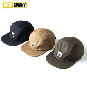 GRIP SWANY グリップスワニー FP CAMP CAP GSA-37 【キャップ/帽子/アウ...