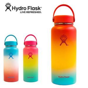 Hydro Flask ハイドロフラスク 32 oz Wide Mouth SHAVE ICE COLLECTION 5089185 【アウトドア/ボトル/水筒/タンブラー/日本正規品】|snb-shop