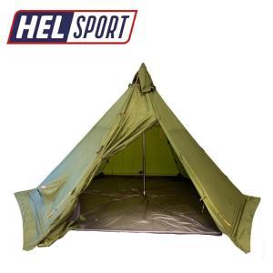 HELSPORT ヘルスポート Pasvik 4-6 パスヴィク【アウトドア/キャンプ/アウターテント】|SNB-SHOP