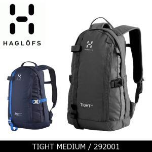 HAGLOFS/ホグロフス バックパック TIGHT MEDIUM 292001 【カバン】メンズ レディース バッグ リュック ザック snb-shop