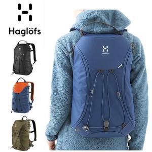HAGLOFS/ホグロフス デイパック CORKER MEDIUM 339005 【カバン】メンズ レディース バッグ リュック ザック|snb-shop