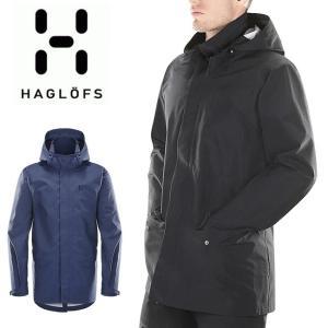 HAGLOFS/ホグロフス ジャケット IDTJARN JACKET MEN 603608 【服】メンズ アウター 防寒|snb-shop