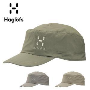 HAGLOFS/ホグロフス キャップ ANDO II CAP 602646 【帽子】ユニセックス UVケア|snb-shop