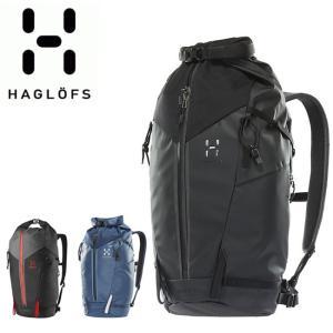 HAGLOFS/ホグロフス バックパック KATLA RT 30 338117 【カバン】メンズ レディース バッグ リュック ザック ビジネス 通学|snb-shop