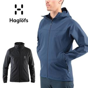 HAGLOFS/ホグロフス ジャケット DRAKEN HOOD MEN 603889 【服】メンズ アウター 防寒 snb-shop