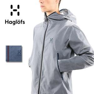 HAGLOFS/ホグロフス ジャケット BOA HOOD MEN 603507 【服】メンズ アウター snb-shop