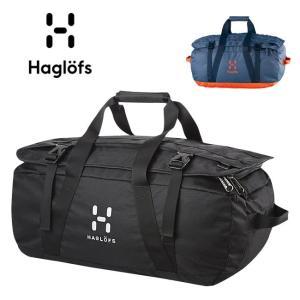 HAGLOFS/ホグロフス Cargo 40 338053 【ダッフルバッグ/旅行/トラベル/3WAY】 snb-shop