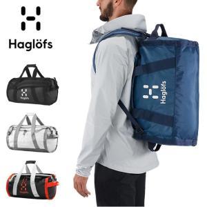 HAGLOFS/ホグロフス Lava 50 338141 【ダッフルバッグ/旅行/トラベル】 snb-shop