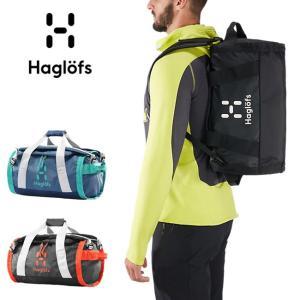 HAGLOFS/ホグロフス Lava 30 338142 【ダッフルバッグ/旅行/トラベル】|snb-shop