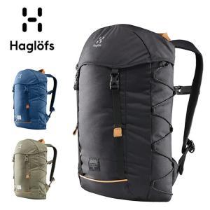 HAGLOFS/ホグロフス Shosho Medium 339300 【バックパック/デイリーユース/アウトドア】 snb-shop