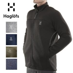 HAGLOFS/ホグロフス Swook Jacket Men 603725 【ジャケット/フリース/ウィンタースポーツ】|snb-shop