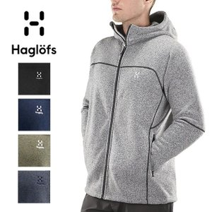 HAGLOFS/ホグロフス Swook Hood Men 603727 【フーディ/フリース/ウィンタースポーツ】 snb-shop