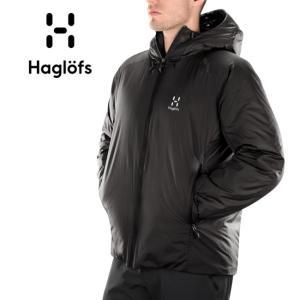 HAGLOFS/ホグロフス Barrier Hood Men 603745 【フーディ/メンズ/アウター】|snb-shop
