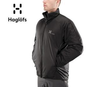 HAGLOFS/ホグロフス Barrier Jacket Men 603747 【ジャケット/メンズ/アウター】|snb-shop