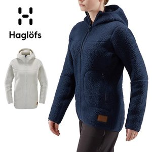HAGLOFS/ホグロフス Pile Hood Women 604138 【フーディ/レディース/アウター/保温性/通気性】 snb-shop