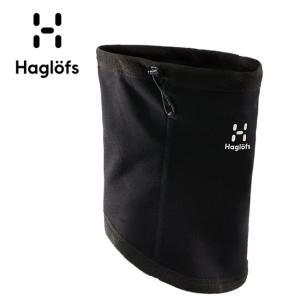 HAGLOFS/ホグロフス Neck Gaiter 604216 【ネックウォーマー/ストレッチ/ヘッドバンド】|snb-shop