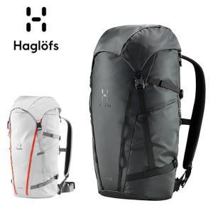 HAGLOFS ホグロフス KATLA 35 338098 【バックパック/バック/スポーツ/アウトドア】 snb-shop