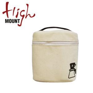 HIGHMOUNT ハイマウント キャンバスポーチII 92289 【ポーチ/収納/アウトドア/キャンプ】【メール便・代引不可】|snb-shop