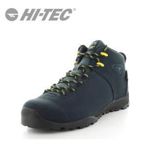 HI-TEC ハイテック AORAKI CLASSIC WP  HT HKU13 【アウトドア/スニーカー/メンズ/レディース】|snb-shop