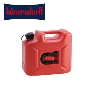 hunersdorff ヒューナースドルフ PROFI 10L 【アウトドア/タンク/給水/キャンプ/燃料タンク】|snb-shop