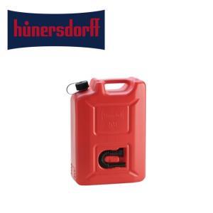 hunersdorff ヒューナースドルフ PROFI 20 L RED 802060 【アウトドア/給水/アウトドア/燃料タンク】|snb-shop