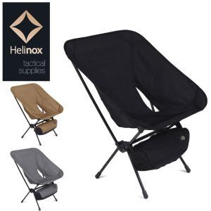 ヘリノックス HELINOX チェア Tactical Chair L タクティカルチェア L 19...