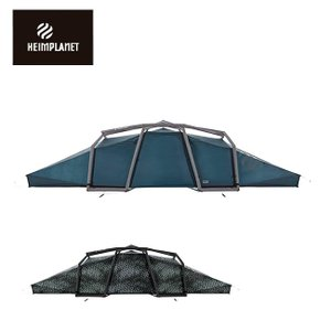 HEIMPLANET/ヘイムプラネット NIAS ニアス HP001012 【近未来的テント/アウトドア/キャンプ】 snb-shop