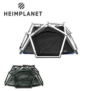 HEIMPLANET ヘイムプラネット THE CAVE ケイブ 【テント/アウトドア/キャンプ】 snb-shop
