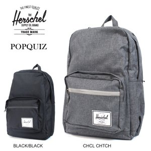 HERSCHEL/ハーシェル バックパック POPQUIZ ポップクイズ 10011|snb-shop
