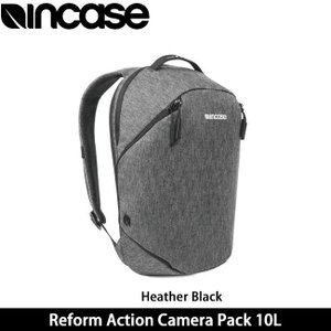 INCASE インケース バックパック Reform Action Camera Pack 10L 37161002/CL58099 【カバン】|snb-shop