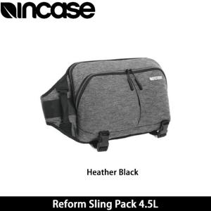 INCASE インケース バックパック Reform Sling Pack 4.5L 37161005/CL55576 【カバン】|snb-shop