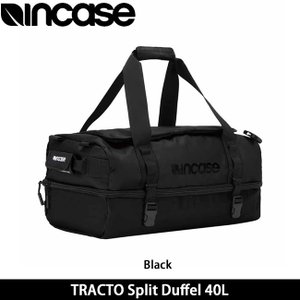 INCASE インケース ダッフルバック TRACTO Split Duffel 40L 37163075/INTR20045 【カバン】|snb-shop