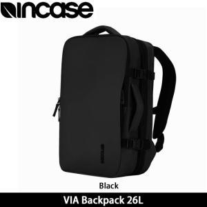 INCASE インケース バックパック VIA Backpack 26L 37163081/INTR30058 【カバン】|snb-shop