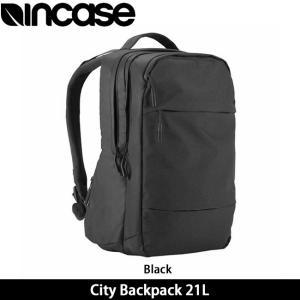 INCASE インケース バックパック City Backpack 21L 37171075/CL55450 【カバン】|snb-shop
