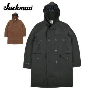 Jackman ジャックマン Spectator Coat スペクテーターコート JM8995 【メ...