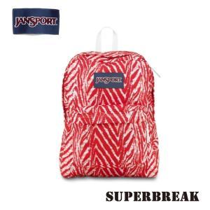 ジャンスポーツ jansport リュック スーパーブレイク SUPERBREAK CORAL PEACHES WILD AT HEART T501ZM4 jan15-081|snb-shop
