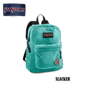 ジャンスポーツ jansport リュック スラッカー SLACKER BLINDED BLUE TUX87UC jan15-139|snb-shop