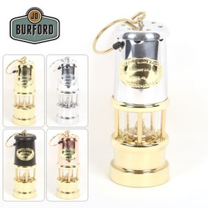 JDBurford ジェーディーバーフォード ランプ J D Burford JDバーフォード マイナーズランプ M  【LITE】アウトドア ランタン ランプ 灯油 テント キャンプ 野外|snb-shop