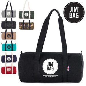 JIM BAG ジムバッグ BARREL JBCU0002 【アウトドア/バッグ/カバン/ショルダー】 snb-shop