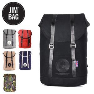 JIM BAG ジムバッグ RUCKSACK JBCU0004 【アウトドア/バッグ/カバン/バックパック】 snb-shop