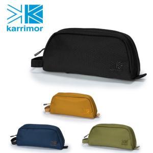 Karrimor カリマー  tribute handbag pouch トリビュート ハンドバッグポーチ 【アウトドア/小物入れ】|snb-shop