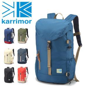 Karrimor カリマー VT day pack R VT デイ パック R 【アウトドア/リュック/バックパック】|snb-shop