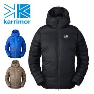 Karrimor カリマー featherlite down parka 2 フェザーライトダウンパ...