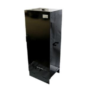 カシワ バーベキュー用品  新型スモークグリル 1200H×410W×350D|snb-shop