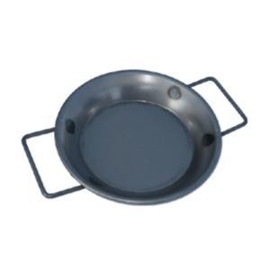 カシワ バーベキュー用品  パエリアパン 28cm|snb-shop