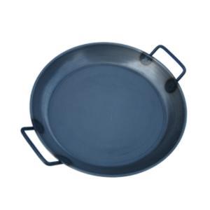 カシワ バーベキュー用品  パエリアパン 40cm|snb-shop